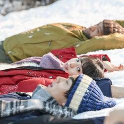 乃木坂46齋藤飛鳥、中川大志に「好き」と告白…「今の多いよー!」「冷たーい!」「もう、やったなー!」笑顔溢れる撮影エピソードも
