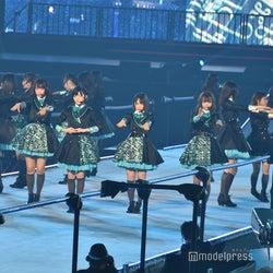 「誰のことを一番愛してる?」/「AKB48 53rdシングル 世界選抜総選挙」AKB48グループコンサート(C)モデルプレス
