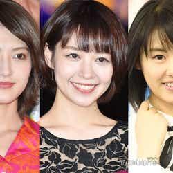 モデルプレス - 【2020年4月期】今期ドラマのネクストブレイク女優は?「ハケンの品格」「未満警察」「アンサング・シンデレラ」などから注目の6人