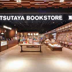 台湾「TSUTAYA BOOKSTORE松山店」カフェや料理教室、シェアラウンジ備えリニューアル