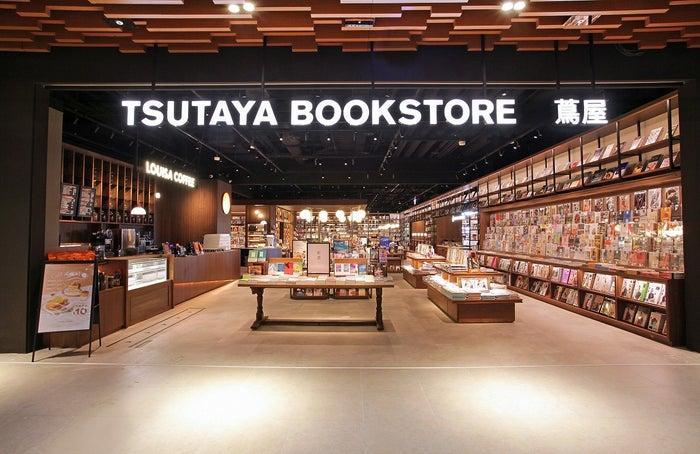 TSUTAYA BOOKSTORE松山店/画像提供:CCC 蔦屋書店カンパニー