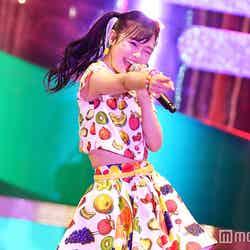 「CDTVスペシャル!年越しプレミアライブ2018→2019」に出演した本村碧唯 (C)モデルプレス