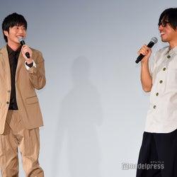 田中圭、OL民の興奮度にテンションアップ「なんで瑠東ちゃんなんだよ!遣都だよ」<劇場版おっさんずラブ ~LOVE or DEAD~>