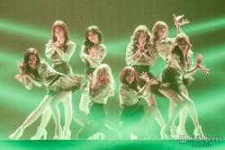 少女時代、ファンと夢のひと時に感極まる「愛しています」 初の東京ドーム公演に5万人熱狂<セットリスト/ライブレポ>