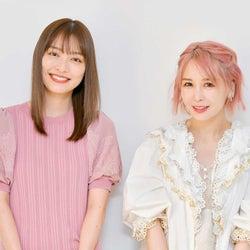 内田理央、大森靖子(C)「来世ではちゃんとします2」製作委員会
