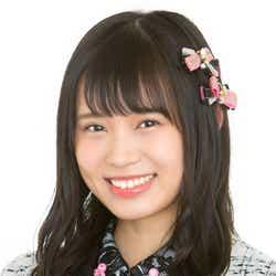 岩田桃夏(C)NMB48