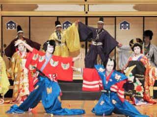 「清流の国ぎふ 2020 地歌舞伎勢揃い公演 番外編」江戸時代から続く日本一の地歌舞伎 解説動画公開!