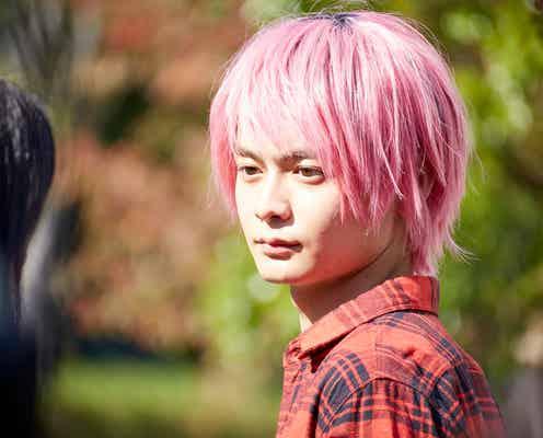 「はじこい」ゆりゆりのピンク髪の再来? 横浜流星「きみのめ」にファン想いの演出