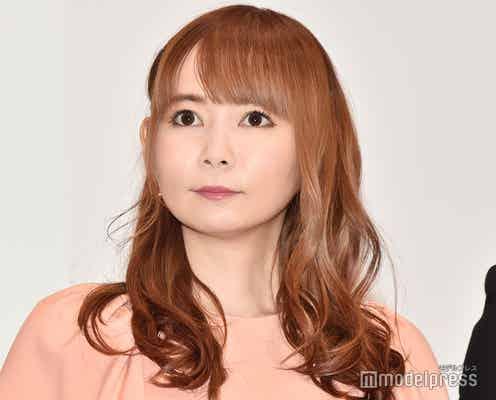 中川翔子、誹謗中傷を通報へ「何書いてもいいわけじゃない」「なにかあってからでは遅い」