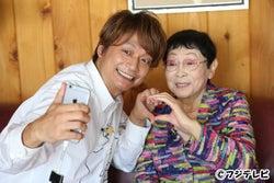橋田壽賀子92歳、香取慎吾の指南で初インスタ…自撮りには抵抗感?