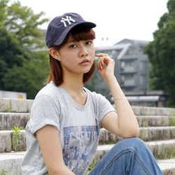 モデルプレス - 阿部マリア、AKB48初の快挙 本人コメント到着