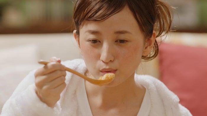 疲れた夜こそおいしいものが食べたい(C)味の素株式会社