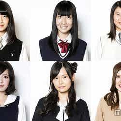 モデルプレス - 速報!日本一可愛い女子高生を決めるミスコン【九州・沖縄地方予選/暫定上位12人発表】
