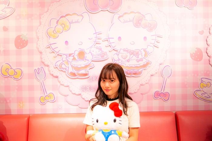 青山舞莉(提供画像)