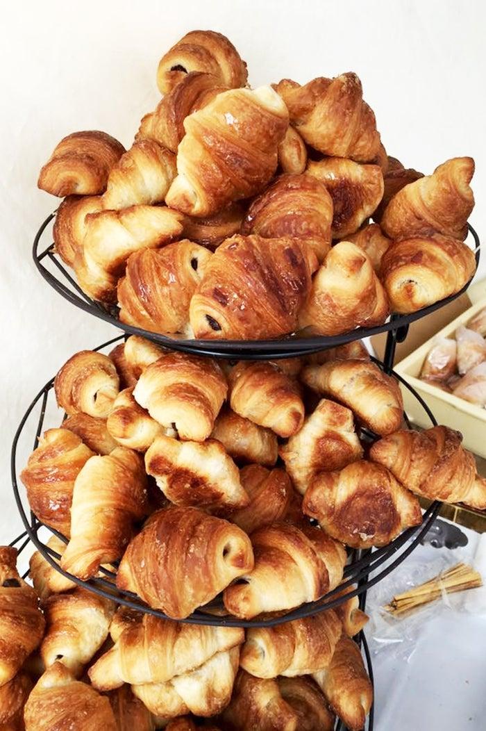 有名パン屋も多数出展予定/提供素材