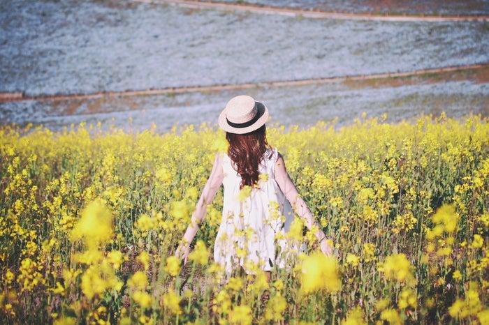 惚れ直されるために/Photo by GIRLY DROP