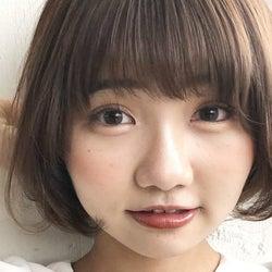 【長さ別】丸顔回避できるヘアスタイル特集