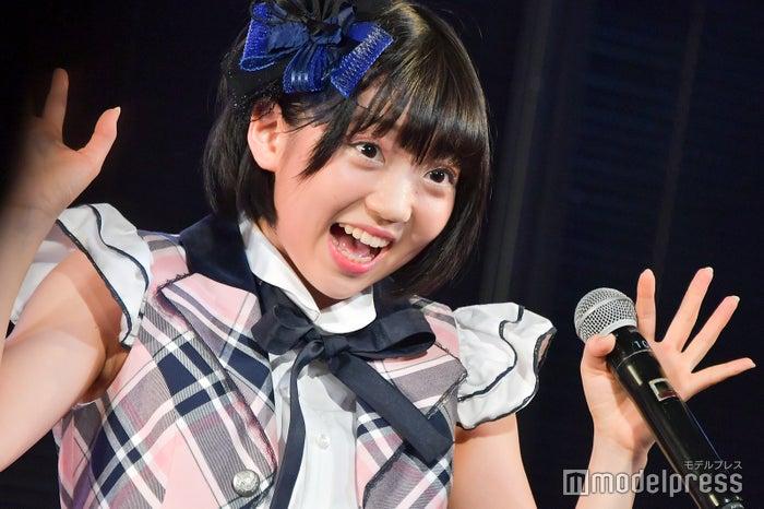 多田京加/AKB48柏木由紀「アイドル修業中」公演(C)モデルプレス