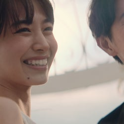 ゼクシィCMガール・井桁弘恵、100回超の「スキ」告白 ウエディングドレス姿も披露