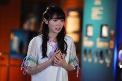 飯豊まりえ/「花のち晴れ~花男 Next Season~」第5話より(C)TBS
