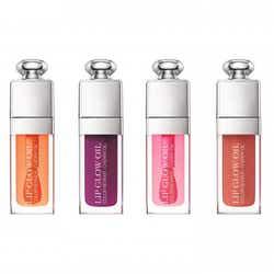 モデルプレス - 【Dior】新オイルリップカラー 「ディオール アディクト リップ グロウ オイル」誕生 人気チークも新パケで再登場