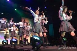 「女子高生ミスコン2016‐2017」全国ファイナル審査の様子 (C)モデルプレス