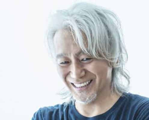 玉置浩二、オーケストラ公演の映像作品化が決定!