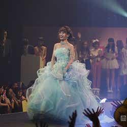 くみっきー/2014年8月に開催された「Popteen」卒業式より(C)モデルプレス