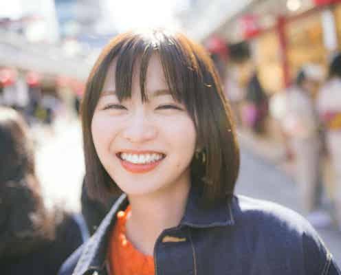 """岡崎紗絵を""""のぞき見"""" 私生活&幼少期の写真公開"""