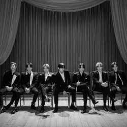 モデルプレス - BTS、アルバムリリース記念スペシャル企画発表