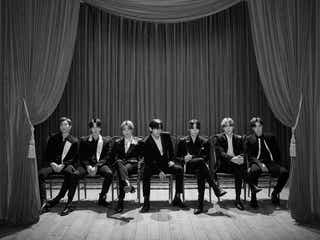 BTS、アルバムリリース記念スペシャル企画発表
