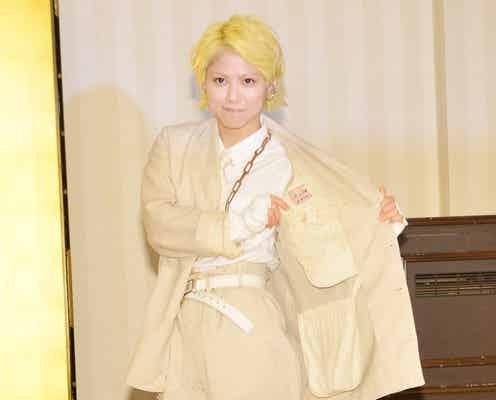 成人式で話題のNMB48木下百花、国鉄服チョイスの裏に秘話「かっこいい」「最高の親孝行」の声
