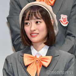 三秋里歩 (C)モデルプレス