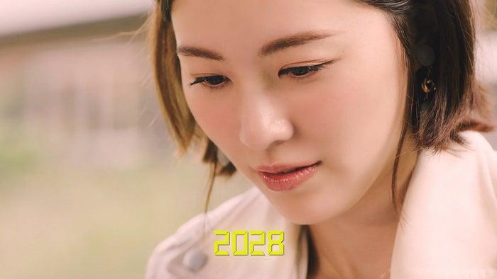 松井珠理奈 2028年/AKB48「サステナブル」MV(C)AKS/キングレコード