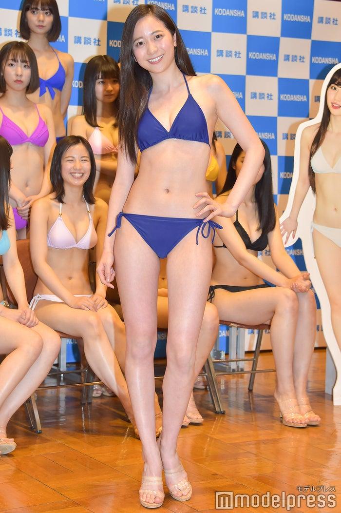 農海姫夏 (C)モデルプレス