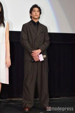 佐野岳(C)モデルプレス