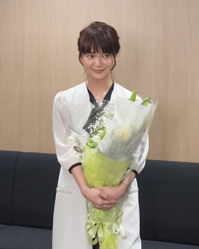 多部未華子(画像提供:関西テレビ)