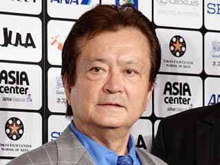 岡江久美子さんの義兄・大和田伸也が追悼「悔しい」「最高にかわいい義妹でした」