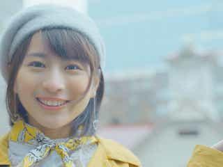 日本中を虜にした中国美女・龍夢柔(栗子)の1日に密着 初挑戦もやっぱり可愛かった