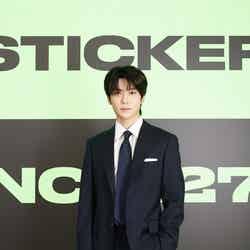 ジェヒョン(提供写真)