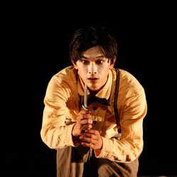 吉沢亮(撮影:渡部孝弘)