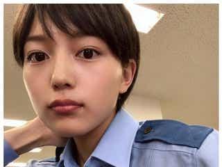 ショートヘアの川口春奈に絶賛の声続出「似合ってる」「可愛すぎ」