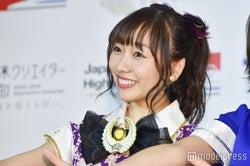 SKE48須田亜香里、アレルギーの苦悩告白「アイドル辞めなきゃいけないかなと…」