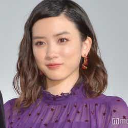 モデルプレス - 永野芽郁「3年A組」最終回迎え心境告白「先生に何度も救われた」菅田将暉への思いも