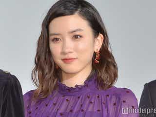 永野芽郁「3年A組」最終回迎え心境告白「先生に何度も救われた」菅田将暉への思いも