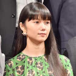 宮崎あおい(C)モデルプレス