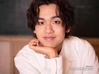 山田恭、自身の一番の変化「味のある俳優になりたい」<円神プロジェクトインタビュー連載:ソロ編>