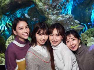 「グータンヌーボ2」初の公開収録決定 西野七瀬らMC陣と「Girls Meeting」開催
