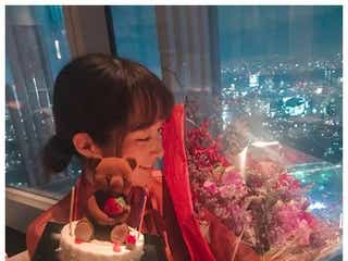 槙野智章選手、妻・高梨臨のバースデーに愛が溢れるメッセージ「ロマンチック」「素敵な夫婦」と絶賛の声