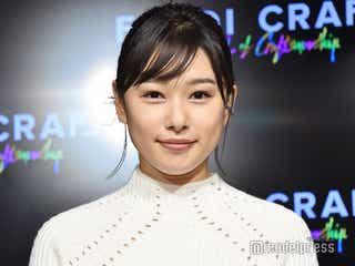 桜井日奈子「フェンディ」着こなし登場 ファッションの変化を語る